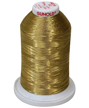 Gold Metallic Tread